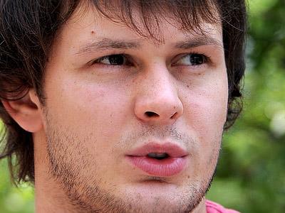 Евгений Дадонов