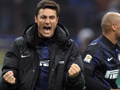 """Интер"" — ""Милан"" — 1:0"