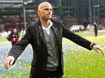 Увольнение Сольбаккена и превью 31-го тура бундеслиги