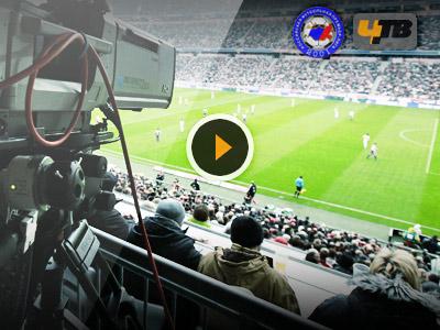 Видеообзор понедельничных матчей 33-го тура российской Премьер-Лиги