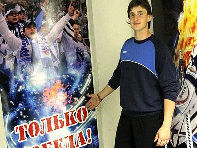 Вячеслав Макрицкий
