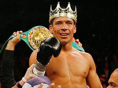 Мартинес: цель — стать лучшим P4P бойцом в мире