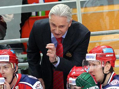 Билялетдинов: Жердев сыграл здорово