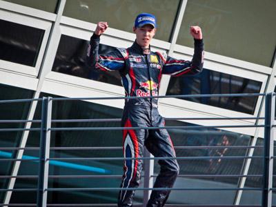Более 20 российских гонщиков будут выступать в международных сериях