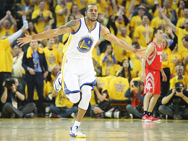 Ставки на третий матч финала Запада плей-офф НБА