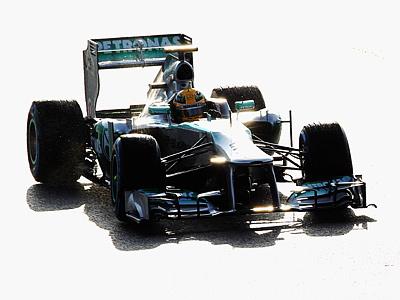 Команды Формулы-1 завершили предсезонные тесты