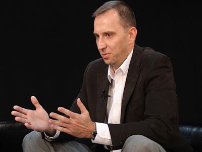 Павел Астахов считает, что популяризация баскетбола – обязанность РФБ