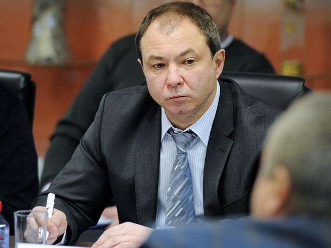 Шамил Хуснутдинов