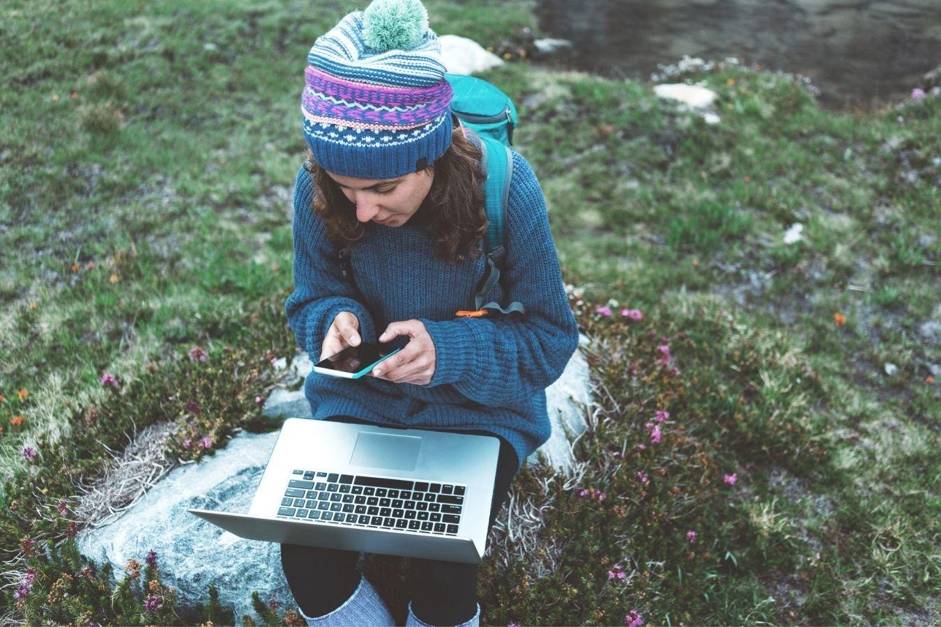 5 причин удалиться из социальных сетей