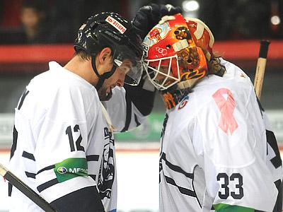 «Медвешчак» добился восьмой победы подряд