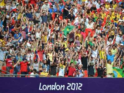 Финансовый успех Олимпиады в Лондоне
