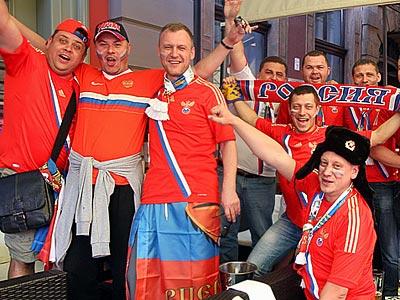 «Чемпионат.com» о главных событиях третьего дня Евро-2012