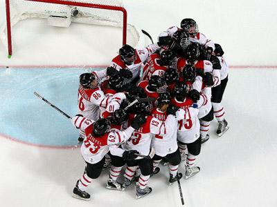 5 фактов о женской сборной Швейцарии