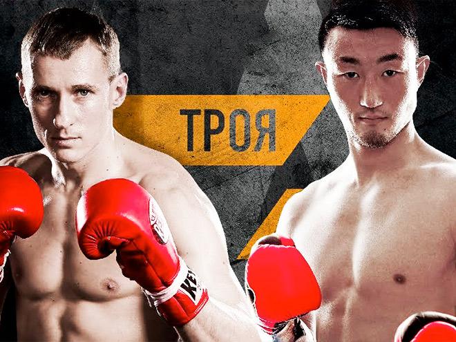 Трояновский победил Обару Нокаутом