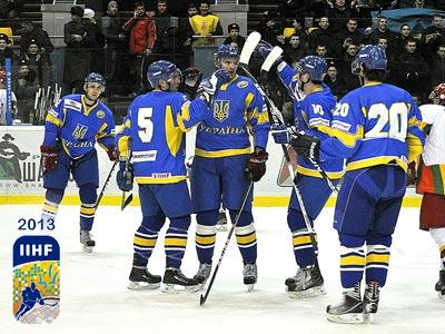 В Донецке пройдёт чемпионат мира по хоккею