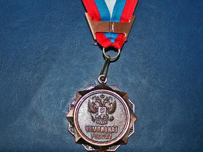 Кемеровская область - чемпион России по стрельбе