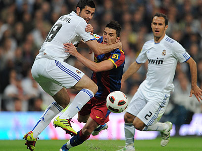 "Валенсия – то, что надо и ""Барсе"", и ""Реалу"""