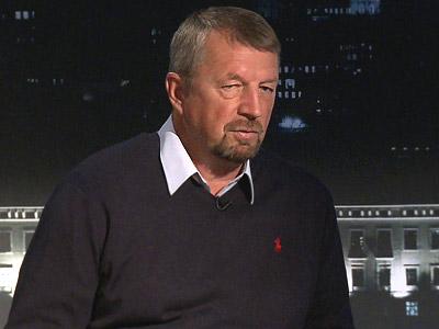 Гимаев – о бедственном «Спартаке» и Лиге чемпионов