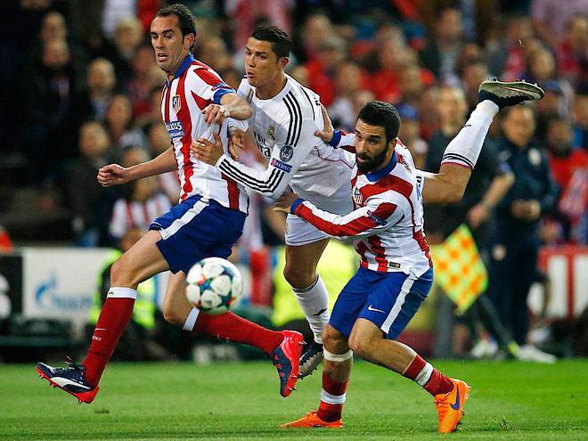 Бышовец ставит на «Реал», Радимов за «Атлетико»