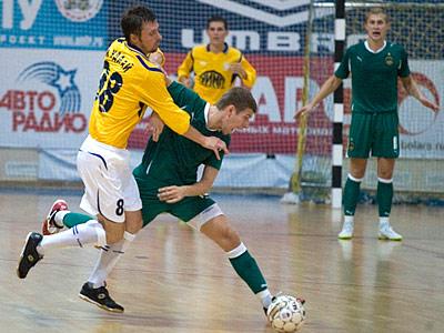 Топ-8 мини-футбольных переходов