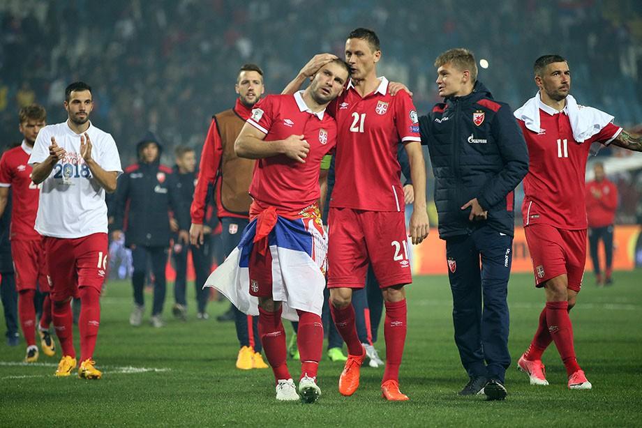 7 человек, которые вывели Сербию на чемпионат мира