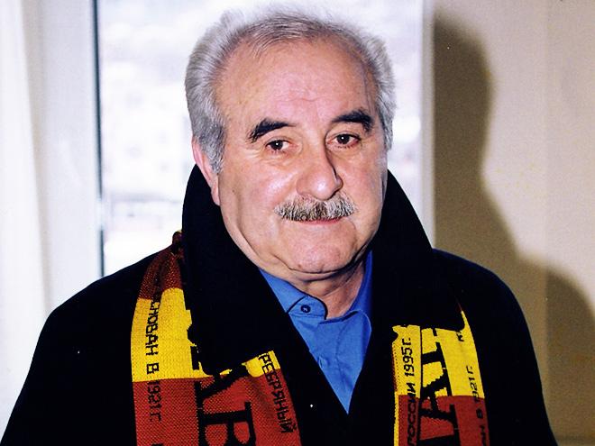 Андрей Айрпаетов
