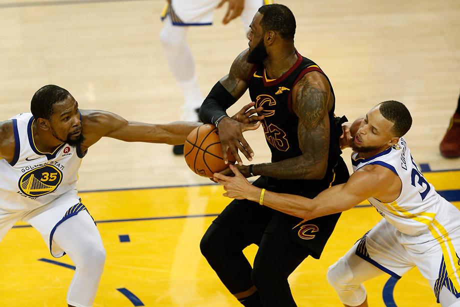 К просмотру рекомендуется. 10 матчей НБА, которых мы ждём