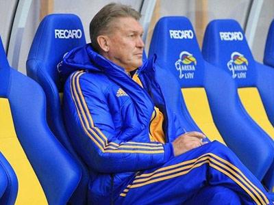 Сегодня Украина сыграет с Чехией во Львове