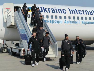 Трансферная активность украинских клубов