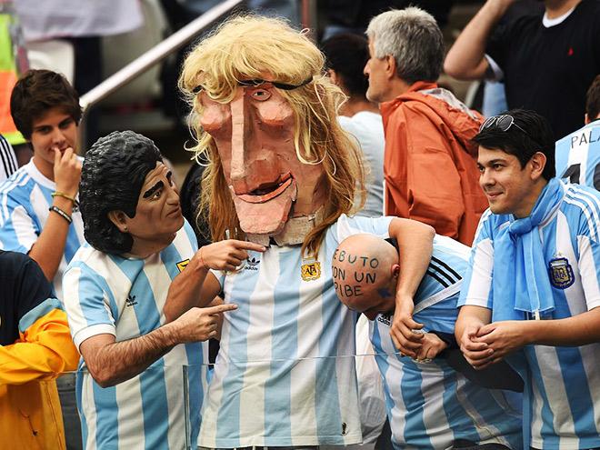 Онлайн-трансляция 30-го дня ЧМ-2014 по футболу