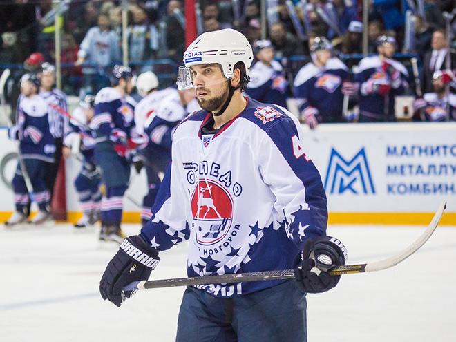 Кирилл Кольцов