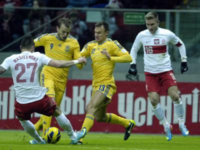 Дмитрий Михайленко о матче Украина – Молдавия