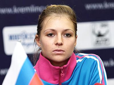 Кириленко: хочу скорее положить ракетки в шкаф