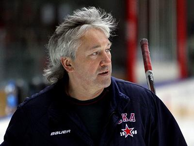 Главный тренер Запада Михаил Кравец – о подготовке к Кубку Будущего