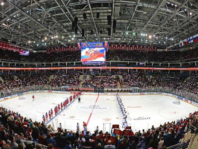 «Ледовый дворец» и СК «Юбилейный» готовы к ЧМ-2016