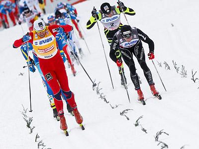 Лыжные гонки. Превью этапа Кубка мира в Сочи