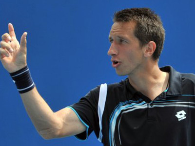 Итоги турнира для украинских теннисистов
