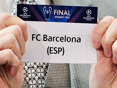 Жеребьёвки Лиги чемпионов и Лиги Европы: LIVE!