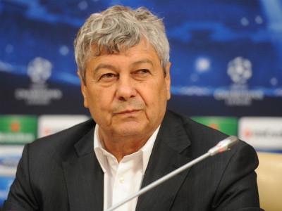 Пресс-конференция Луческу и Пятова