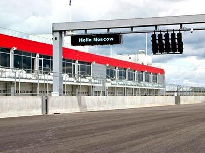 Превью к российскому этапу Мировой серии «Рено», трасса Moscow Raceway