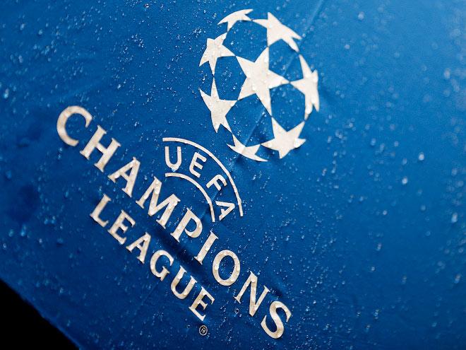 Статистика групповых турниров Лиги чемпионов
