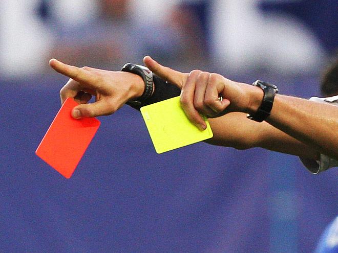 Футбольные правила ждут изменения