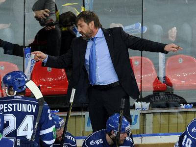 Знарок и Сумманен прокомментировали четвёртый матч серии