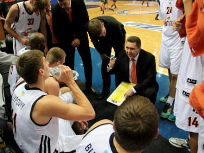 Чего ждать в новом году от украинского баскетбола