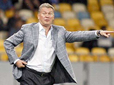Топ-10 цитат прошедшего тура чемпионата Украины