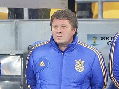 Александр Заваров о подготовке к матчу с Болгарией