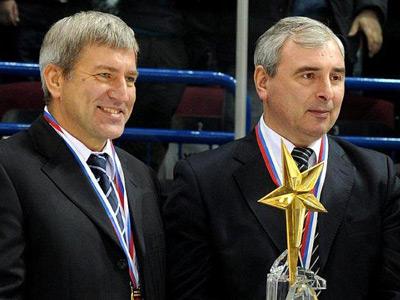 Тренеры «Красных Звёзд» - о предстоящем Азиатском Кубке Вызова