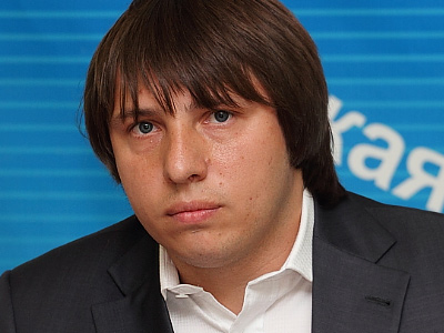 Шамрай: решение по Лихачёву примем в декабре