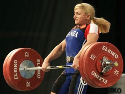 Царукаева принесла второе серебро