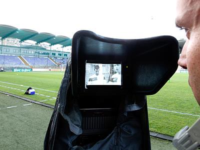 ТВ-аудитория трансляций футбола в 2010 году